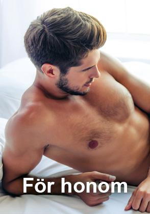 Sexleksaker för man