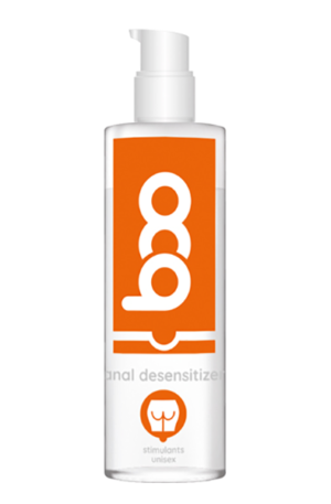 BOO Anal Desensitizer 50 ml - Avslappnande spray 1