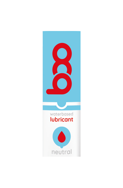BOO Waterbased Lubricant Neutral 150ml - 2