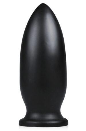 Buttr Yellow Dog XXL Butt Plug - Grövre analplugg 1