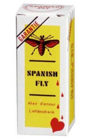 Cobeco Spanish Fly 15ml - Lusthöjande/stimulerande olja 1