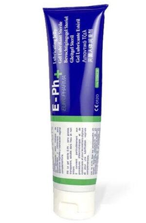 E-Ph+Sterile Lubricating Jelly 113 g - Sterilt glidmedel 1