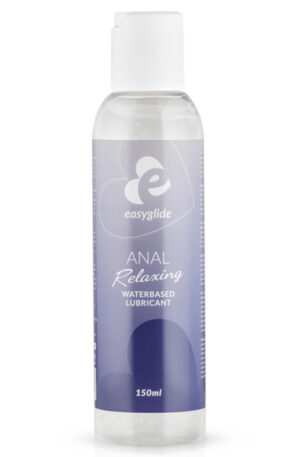 EasyGlide Anal Relaxing Lubricant 150 ml - Analglidmedel 1