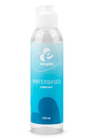 EasyGlide Waterbased Lubricant 150ml - 1