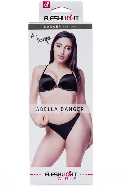 Fleshlight Abella Danger - Fleshlight 2