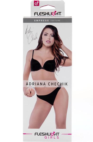 Fleshlight Adriana Chechik Empress - Fleshlight 2