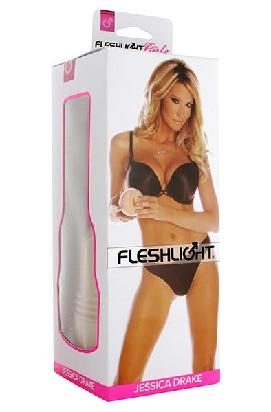 Fleshlight Jessica Drake Heavenly - Fleshlight 2
