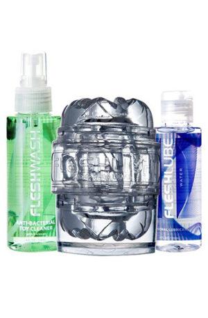 Fleshlight Quickshot Vantage Value Pack - Fleshlight paket 1
