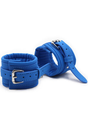 FUKR Blue Handcuffs - Handbojor 1
