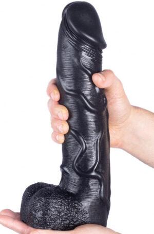 Hunglock Matagot 31 cm - Dildo 1
