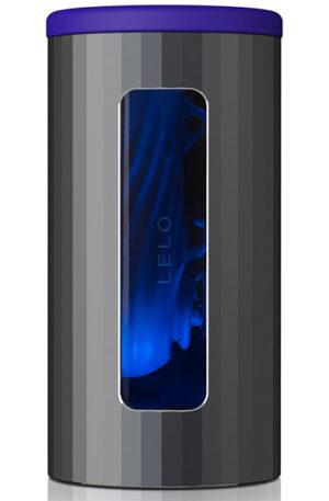 LELO F1S V2X Blue - Masturbator 1
