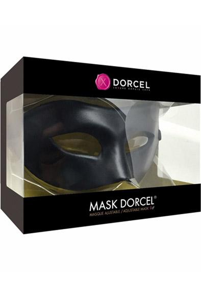 Marc Dorcel Adjustable Mask - Mask 2