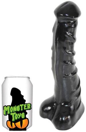 Monster Toys Basilic 26,5 cm - Analdildo 1
