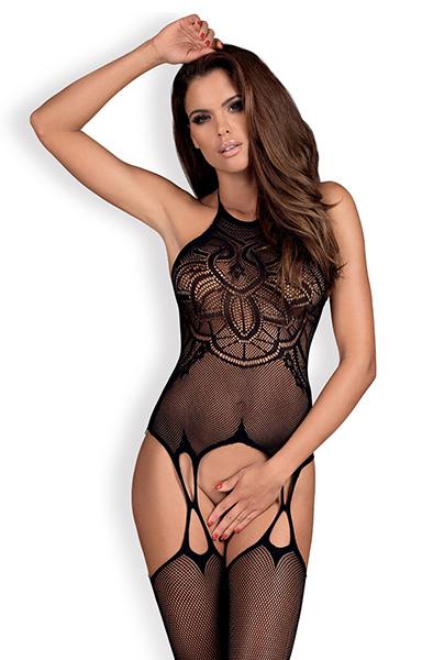 Obsessive Bodystocking G316 - Sexiga kläder 1