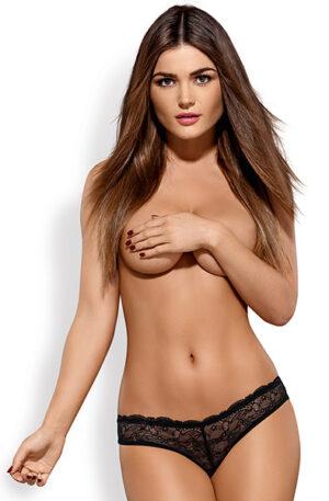 Obsessive Frivolla Panties Black - Trosor 1