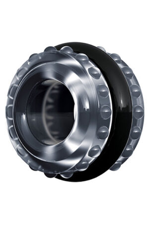 Pipedream Pro Performance C-Ring Black - Penisring 1