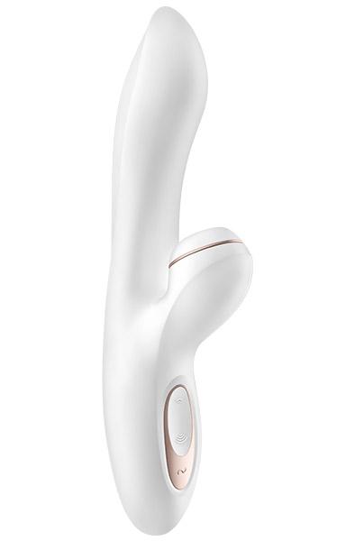 Satisfyer Pro G-Spot Rabbit - G-punktsvibrator 1