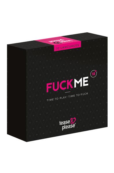 Tease & Please FUCKME - Sexspel 1