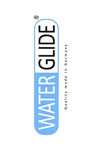 Waterglide Orgasm Gel 300ml - Lusthöjande glidmedel 2