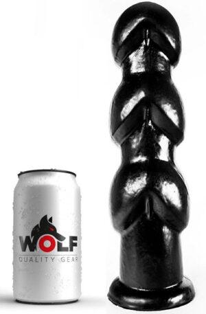 Wolf Tribull Dildo 28 cm - Dildo 1