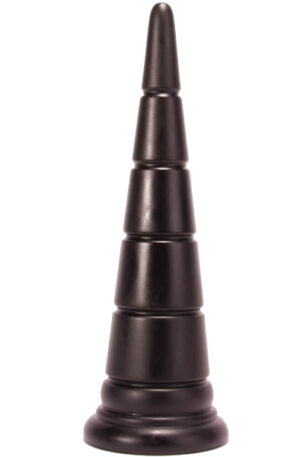 X-Men Butt Plug Black 30,5 cm - XXL Buttplug 1